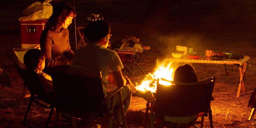 ファミリーキャンプで使える!焚き火台おすすめランキング12選!
