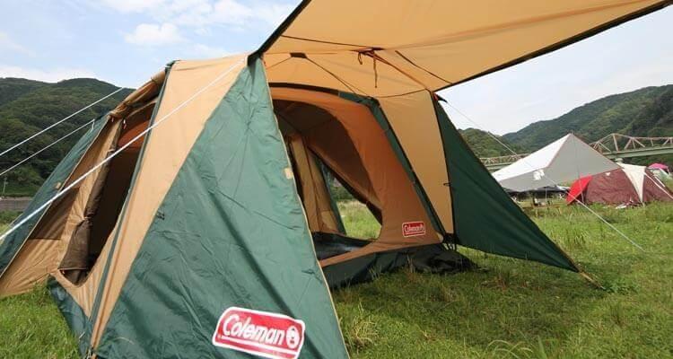 キャンプ用品を探す