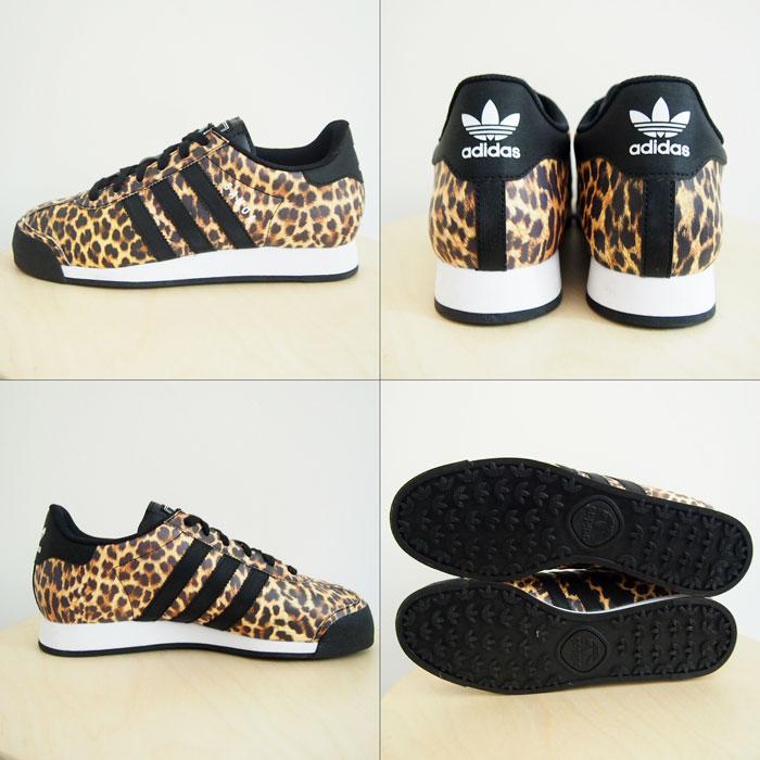 adidas cheetah print sneakers