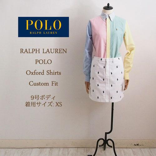 NAVIE | Rakuten Global Market: Ralph Lauren Womens custom fit ...