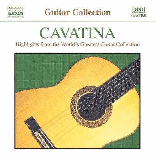 カヴァティーナ 〜  ザ・グレイティスト・ギター・コレクション
