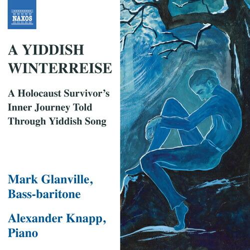 ユダヤの冬の旅 ヤルデイニ、ロスキン、<br>ワルシャフスキー、オルシャネツキー: 声楽作品集