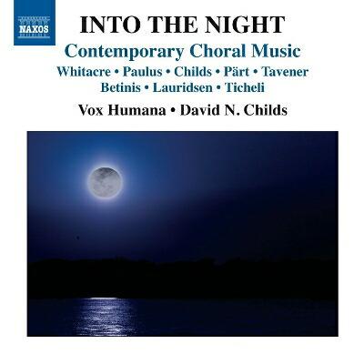 夜の中に 〜 現代の合唱作品集