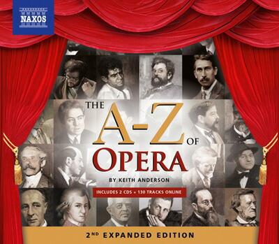 オペラ A-Z