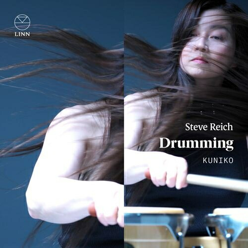 REICH: Drumming / 加藤訓子 [SACD]