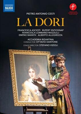 歌劇《ラ・ドーリ》