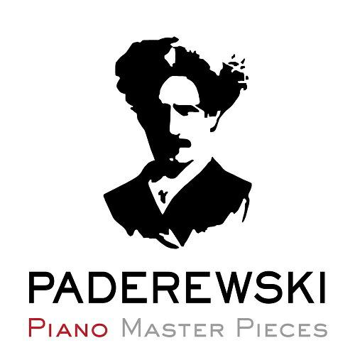 パデレフスキ(1860-1941): ピアノ名曲集