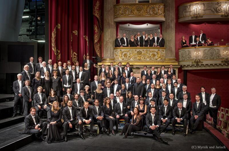 バイエルン国立管弦楽団