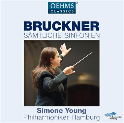 ブルックナー(1824-1896): 交響曲全集[12枚組BOX]