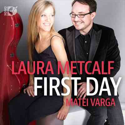 Laura Metcalf - First Day