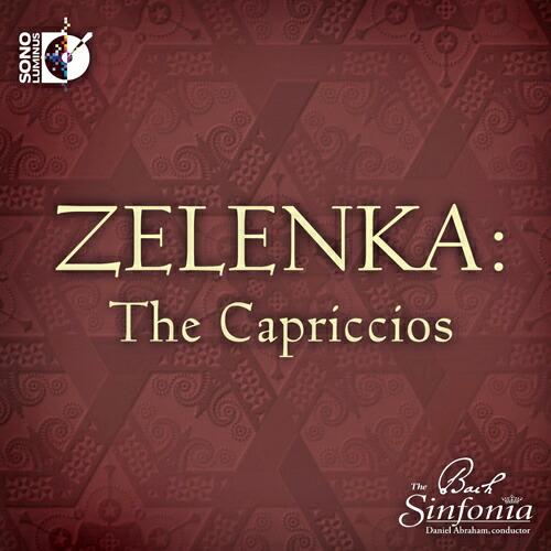 ゼレンカ(1679-1745): 5つのカプリッチョ集