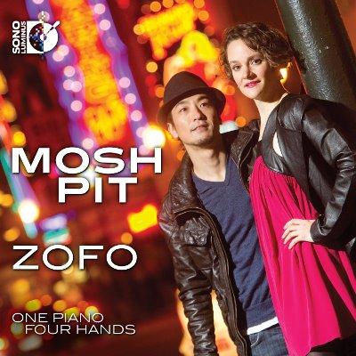 Mosh Pit - モッシュ・ピット