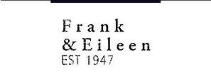 Frank & Eileen(フランクアンドアイリーン)