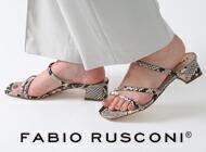 FABIO RUSCONI (ファビオ ルスコーニ)
