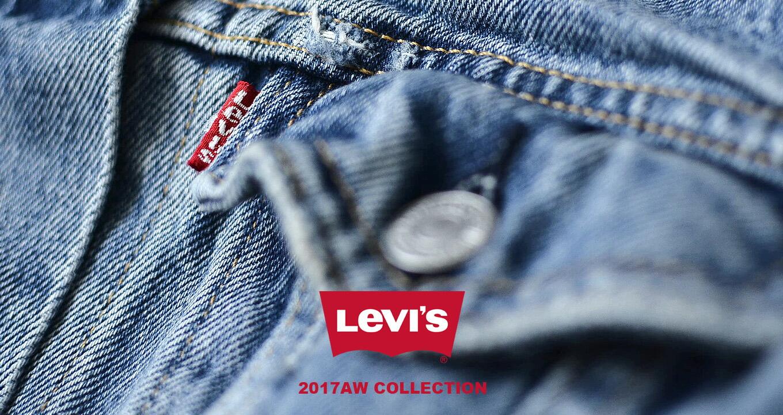 Levi's〔リーバイス〕