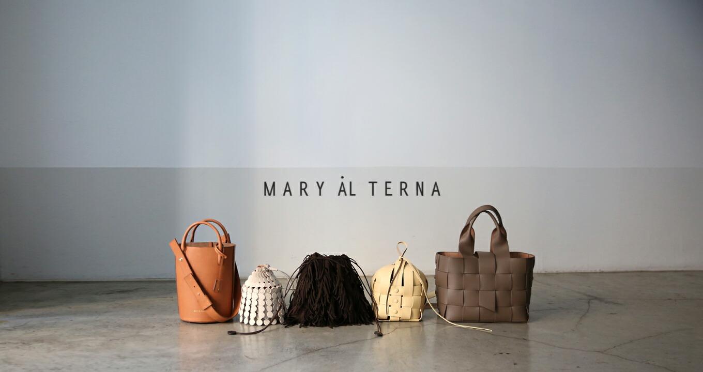 MARY AL TERNA