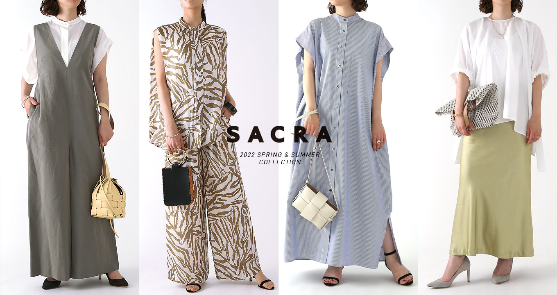 SACRA(サクラ)