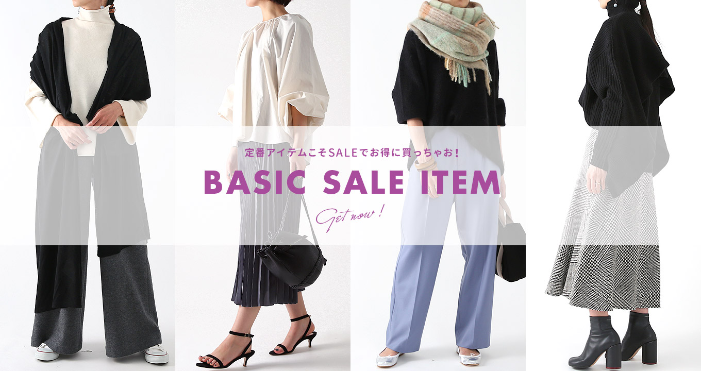 BASIC SALE