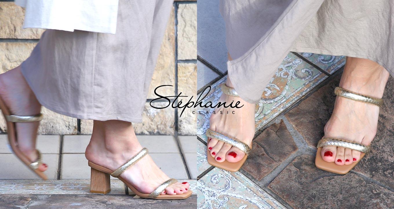 Stephanie(ステファニー)