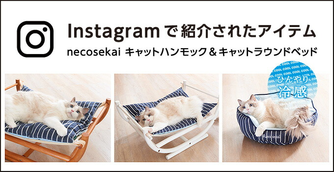 Instagram 紹介商品