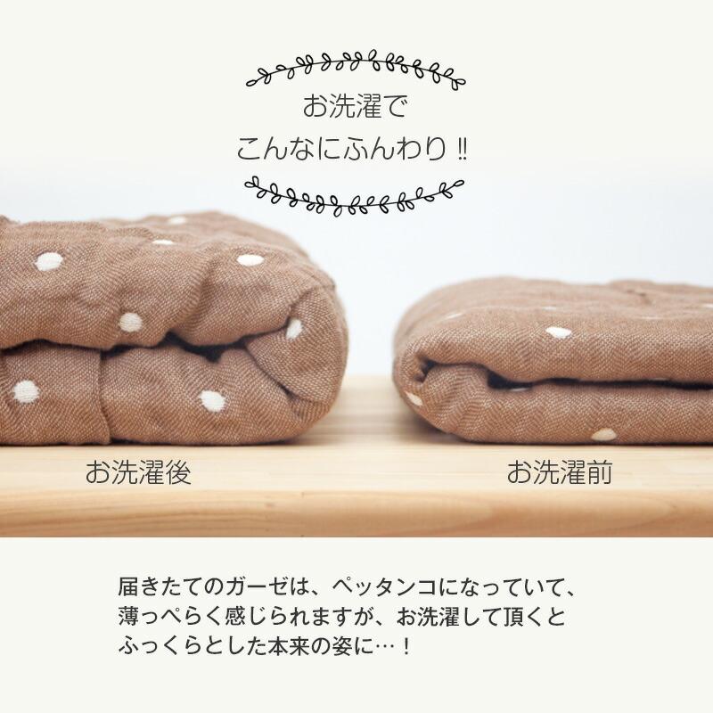 polka-gouzeお洗濯