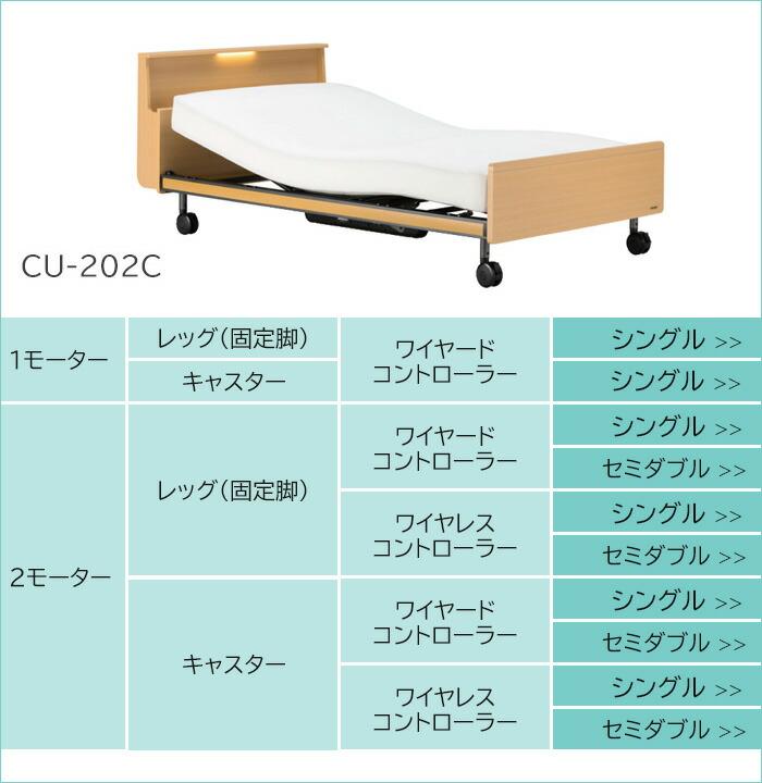 CU-202C