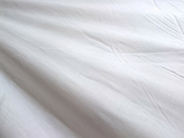 Cotton 100% mattress cover single (105*205cm) white gin pet 敷包布 20000 made  in Japan