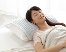 サラフクール枕パッド