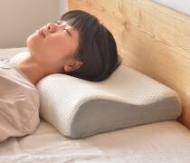 ファブリラ低反発枕