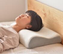 【新】低反発枕