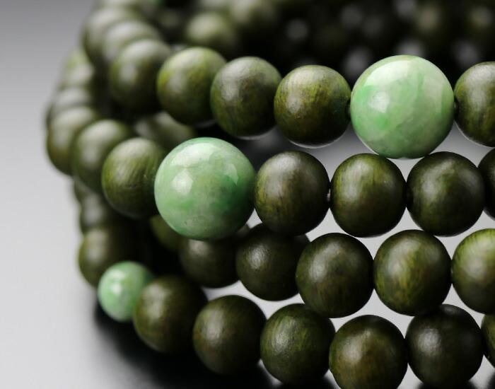 生命樹 数珠ブレスレット