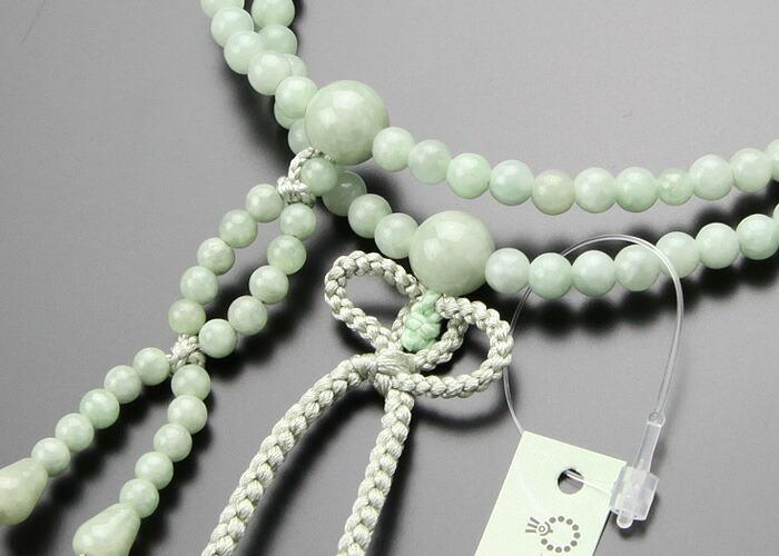 数珠,浄土真宗