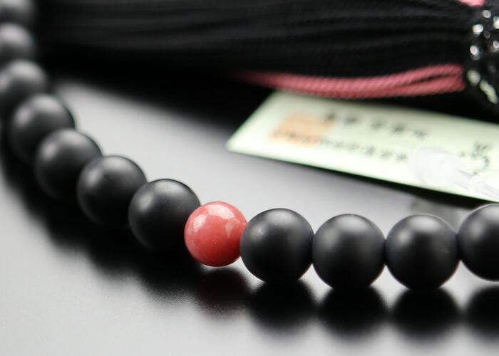 ロードナイト 数珠