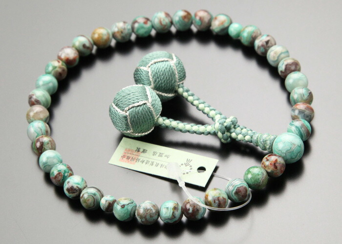 数珠 女性用 梵天房
