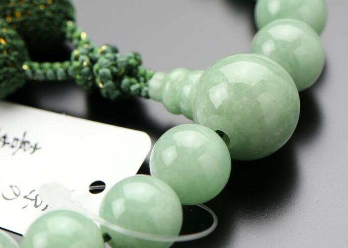 喜芳工房 数珠