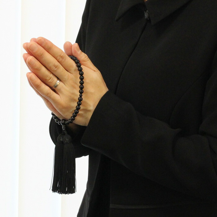 数珠 女性用 人気
