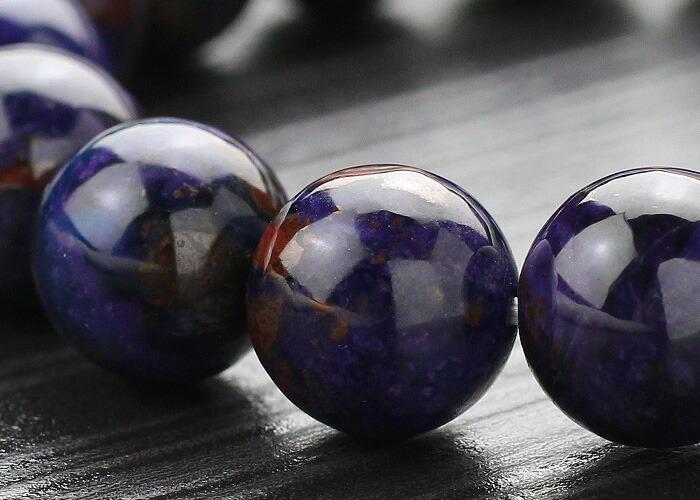 スギライト 数珠
