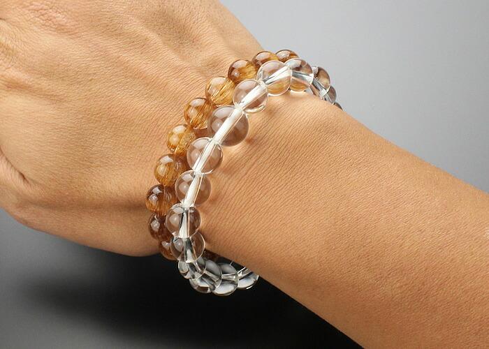 水晶 数珠