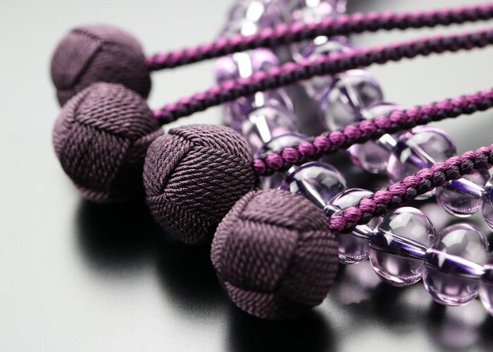 尺三 数珠
