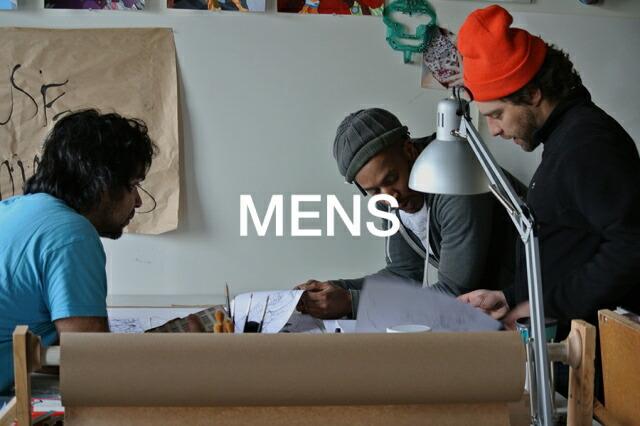 MENS Select S.S
