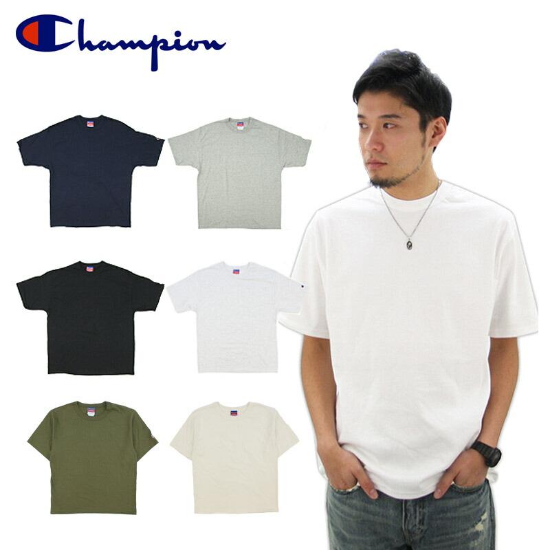 Champion【Heritage 7 oz. Jersey Tee S/SL t2102】商品情報はコチラから