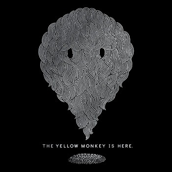 THE YELLOW MONKEY IS HERE. NEW BEST[CD] / THE YELLOW MONKEY