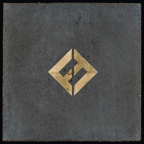 コンクリート・アンド・ゴールド[CD] / フー・ファイターズ