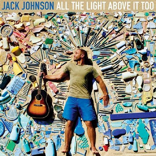 オール・ザ・ライト・アバブ・イット・トゥー[CD] / ジャック・ジョンソン