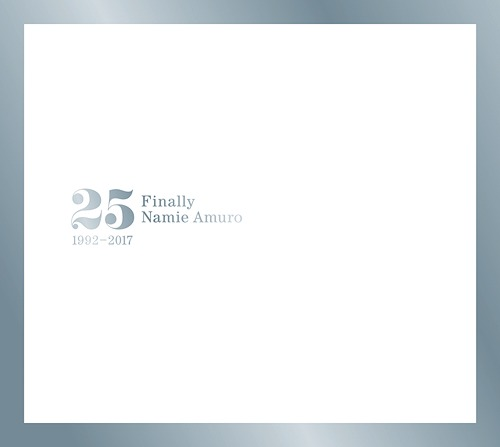 Finally [3CD+Blu-ray][CD] / 安室奈美恵