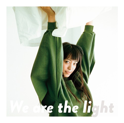 We are the light [DVD付初回限定盤][CD] / miwa