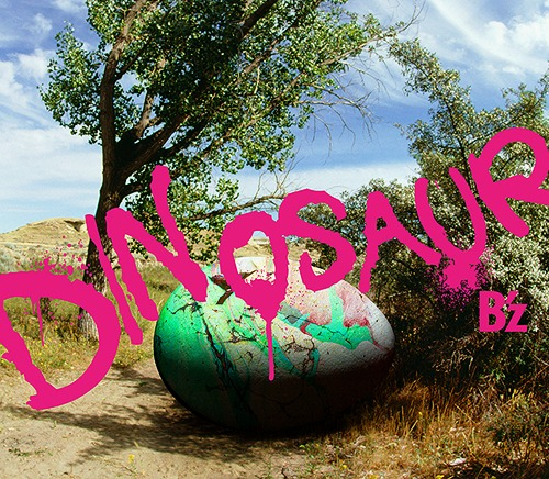 DINOSAUR [Blu-ray付初回限定盤][CD] / B'z