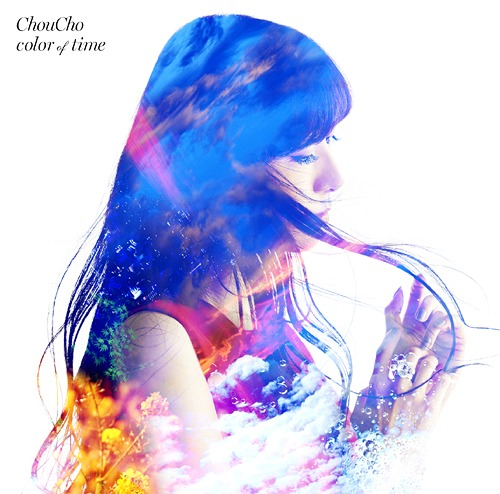 color of time [Blu-ray付初回限定盤][CD] / ChouCho