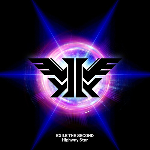 Highway Star [CD+3DVD] [初回生産限定][CD] / EXILE THE SECOND