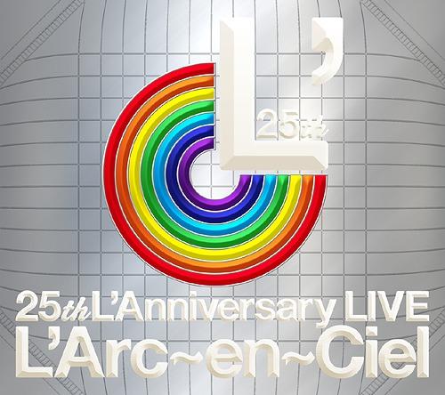 25th L'Anniversary LIVE[CD] / L'Arc〜en〜Ciel